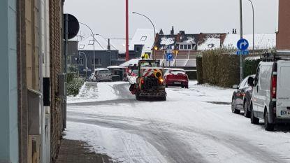 Strooiplan moet belangrijkste wegen in Halle sneeuw- en ijzelvrij houden