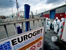 Ook 21 bedrijven in Twente en Achterhoek werkten met kankerverwekkend grit