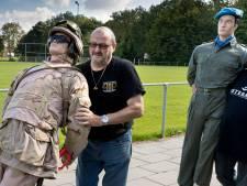 PvdA wil vaste plek voor veteranen in Den Bosch