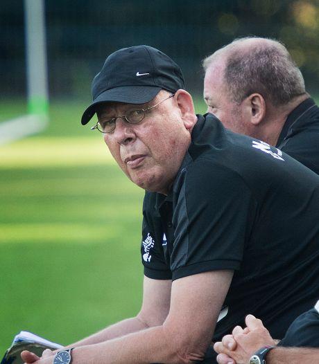 Perlee ook aankomend seizoen hoofdtrainer van HVCH Vrouwen