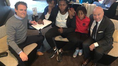 Transfer Talk (7/6). Mbokani blijft dan toch bij Antwerp