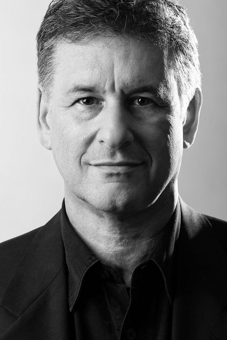 Daniel J. Levitin, Neurowetenschapper en auteur. Hij is emeritus hoogleraar in de psychologie en neurowetenschap aan McGill University, Canada. Beeld Arsenio Corôa