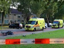 Scooterrijder gewond na botsing in Boxtel