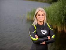 Marloes uit Borne zwemt mee met Maarten: 'Iedereen heeft wel iemand die te maken krijgt met kanker'