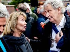 Eberhard van der Laan krijgt hoogste onderscheiding van Amsterdam