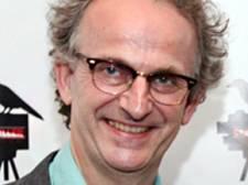 Ate de Jong schrijft een filmthriller