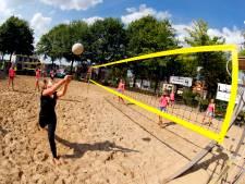 Beachfestijn Heusden: 'Waar een klein dorp groot in kan zijn'