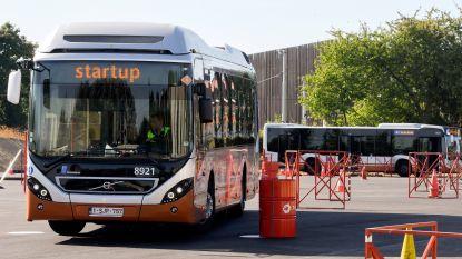 MIVB lanceert app met rijsimulator om snel 30 buschauffeurs aan te werven