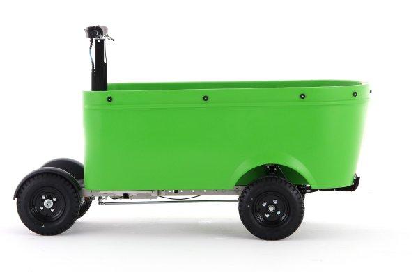 Wat is de Stint, het voertuig dat betrokken was bij de treinaanrijding in Oss?