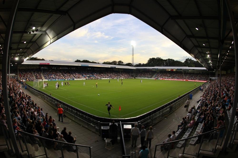 Kort Geding De Graafschap Tegen KNVB Op 5 Juli