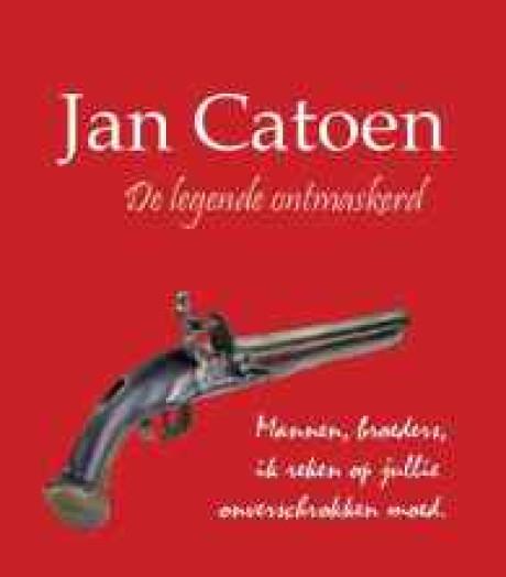 Zeeland Geboekt: Jan Catoen
