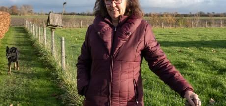 Susan Poppe uit Veere: 'Van Leeuwen neemt wraak om mijn ingezonden brief'