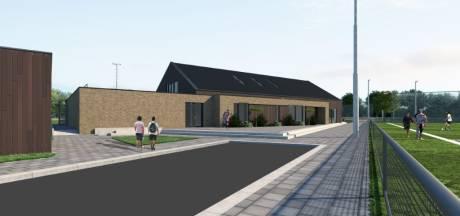 Zo komt het nieuwe clubgebouw van HRC'14 eruit te zien
