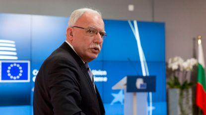 Europa en Arabische landen buigen zich over herlancering vredesproces Midden-Oosten