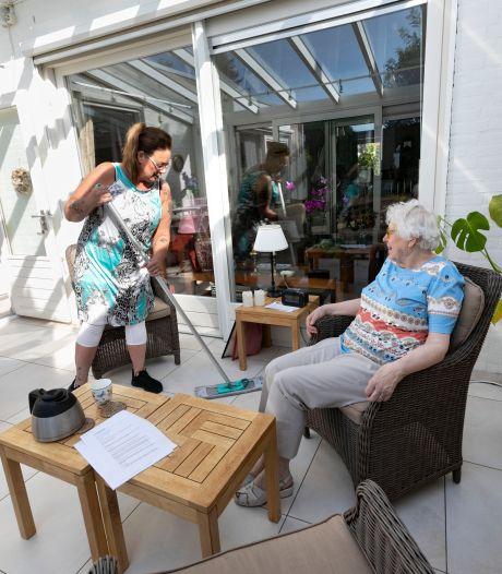 4.200 ouderen en zieken in Eindhoven krijgen beetje schoonmaakhulp terug
