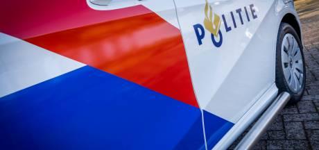 Schoten gehoord op de Wibautstraat, politie doet onderzoek