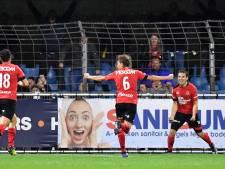 Helmond Sport doorbreekt 'uitvloek' met overwinning in Dordrecht