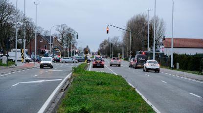 Opnieuw bestuurder aan 110 km/u geflitst op Haachtsesteenweg