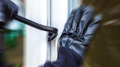 Bewoners week op reis, inbrekers stelen geld en sleutel garagepoort