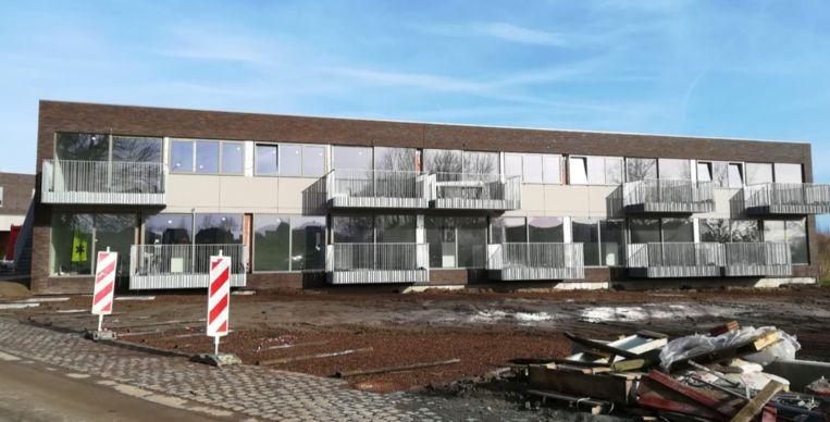 Het Kwadebeekproject zal plaats maken voor een totaal van 25 woongelegenheden.