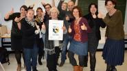 HIVSET krijgt Qfor Gold-onderscheiding