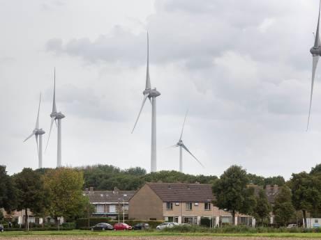 'Minder nachtelijke herrie windmolens'