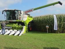 Nieuwe technieken bij Agrarische Dagen in Someren-Heide
