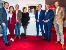 Foyer Beatrix Theater draagt naam van icoon Mies Bouwman