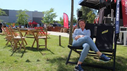 Desselgem geniet van optredens en animatie tijdens eerste stop van Tournee Congé