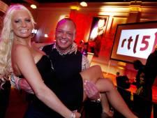 Werkstraffen voor Oh Oh Barbie en haar man