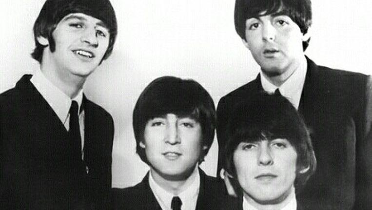 De Beatles Beeld