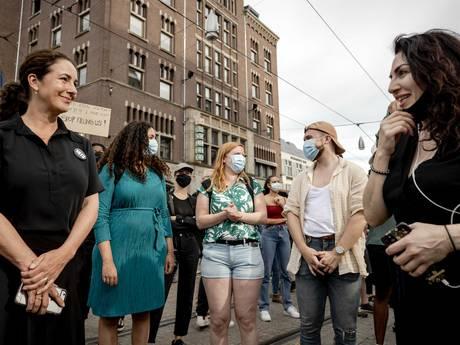 Halsema: 'Het demonstratierecht schuif je niet zomaar opzij'