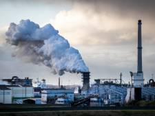 Vakbond FNV op de valreep uitgenodigd voor gesprek met Tata Steel