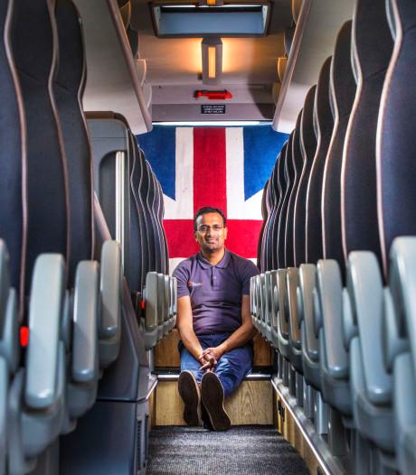 Haagse touroperator: 'Als de brexit doorgaat en het pond stijgt, dan hebben we geluk'