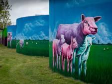 Vitens zet kraan verder open: In 2022 krijgt de Achterhoek drinkwater uit Arnhem