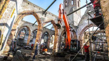 """""""Sint-Niklaaskerk wordt grote meerwaarde"""""""
