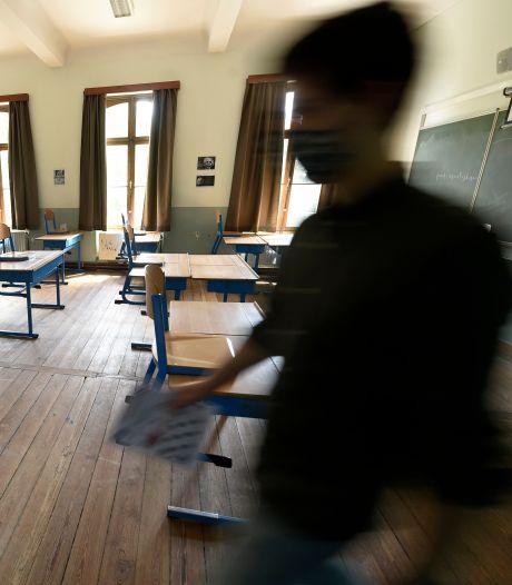 Une formation accélérée pour devenir enseignant offerte aux chercheurs d'emploi bruxellois