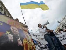 Trois Femen et un ex-photographe de l'AFP interpellés en Ukraine