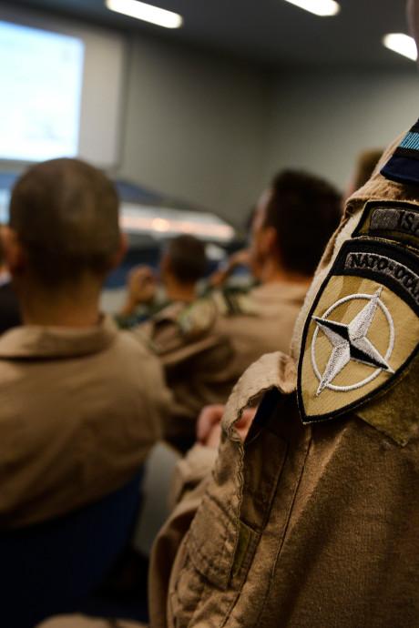 Un rapport de l'Otan confirme la présence d'armes nucléaires en Belgique