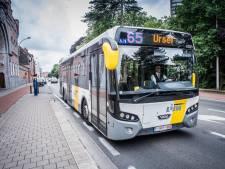 """Steeds meer Oost-Vlamingen nemen bus, trein of tram naar het werk: """"Met de juiste investeringen, kunnen we op termijn een alternatief krijgen voor de auto"""""""