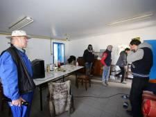 """Havengebied Zeebrugge ook in 2020 dé plaats waar meeste transmigranten werden opgepakt: """"Dweilen met de kraan open"""""""