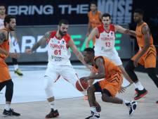 Orange Lions weer naar Turkije voor belangrijke EK-kwalificatieduels