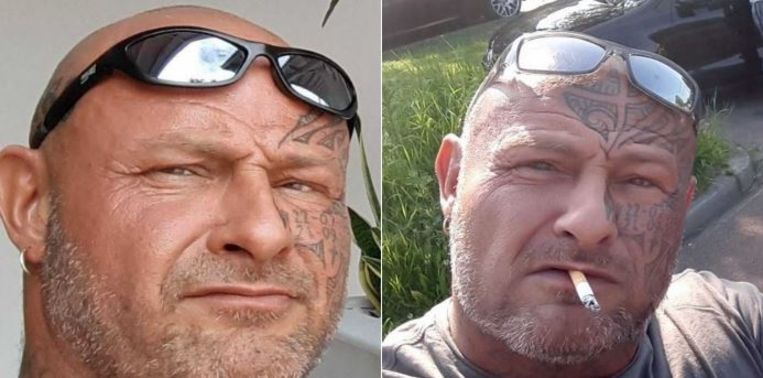 Errol Janssen, alias Mick van der Laan, wordt gezocht door de politie in België en Nederland.