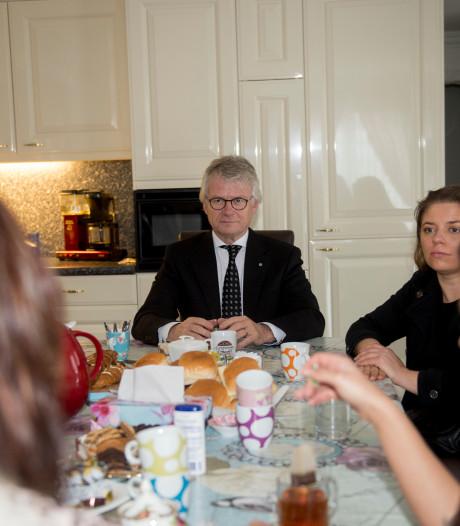 Prominente Apeldoorners willen John Berends klonen