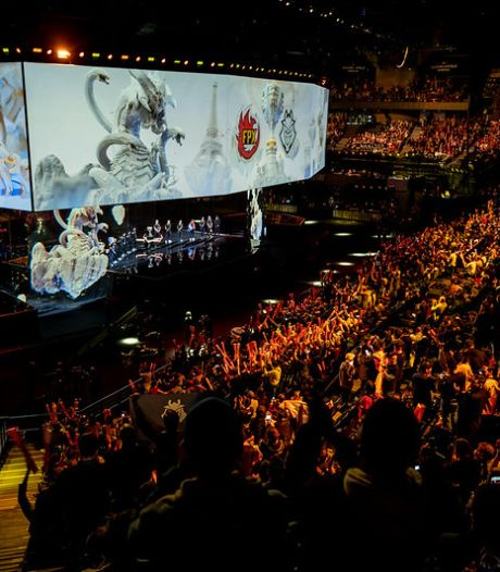 Onduidelijkheid over WK League of Legends: wel of niet in China?