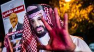 """""""Saudi's lokten Khashoggi naar Istanbul omdat ze hem in VS niet durfden doden"""""""