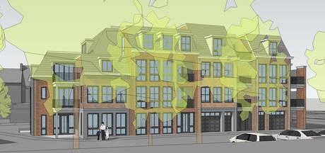 Appartementen voor ouderen aan de Weverstraat