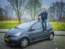 Aygo-eigenaren moeten oppassen in Zoetermeer: de wagen is ook zeer populair bij dieven