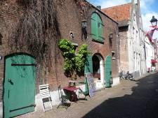 'Kutbier' krijgt weer vaste plaats: Brouwerij Boegbeeld naar Uilenburg
