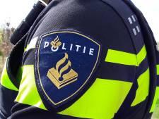Zoektocht naar inbrekers in Nisse tevergeefs, agent uitgescholden